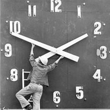 Campa, Bell installations - Monumental clocks - Carillons, Automatic Daylight Saving Time