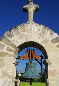 Campa, Bell installations - Monumental clocks - Carillons, Swinging cast bells