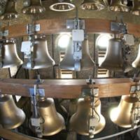 Campa, Bell installations - Monumental clocks - Carillons, Bells