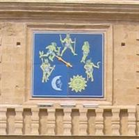 Campa, Bell installations - Monumental clocks - Carillons, Astronomical clocks