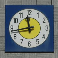 Campa, Bell installations - Monumental clocks - Carillons, Public clocks