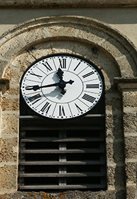 Campa, Bell installations - Monumental clocks - Carillons, Tower clocks
